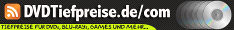 DVDTiefpreise.de/com - Amazon-TPG für DVD-Filme